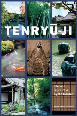 Johnson Tenryu-ji cover art