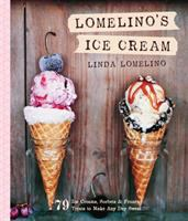 Book cover for Lomelino's Ice Cream