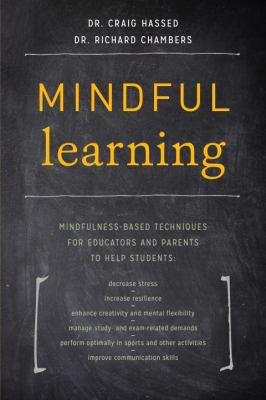 Mindful Learning cover art