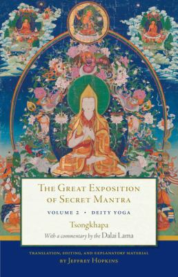 HHDL Great Exposition Vol Two cover art