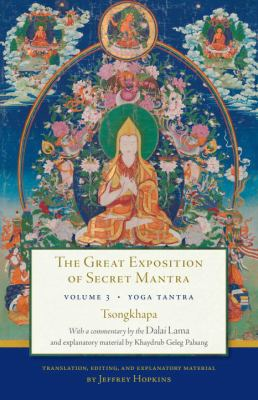 HHDL Great Exposition Vol Three cover art