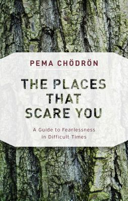 Pema Places that Scare cover art