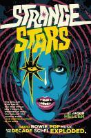 Strange Stars book cover