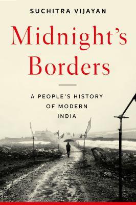Midnight's borders : by Vijayan, Suchitra