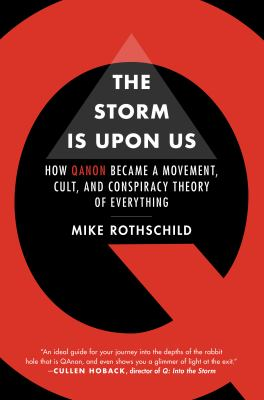 The storm is upon us : by Rothschild, Mike