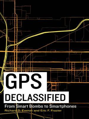Book Cover: GPS Declassified