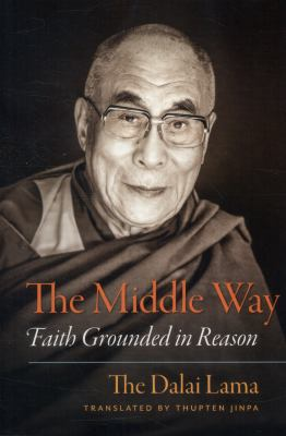 HHDL Middle Way cover art