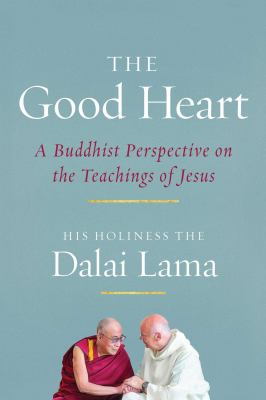 HHDL Good Heart cover art