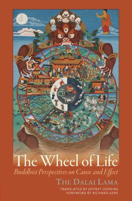 HHDL Wheel of Life cover art