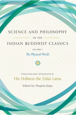 HHDL Science and Philosophy cover art