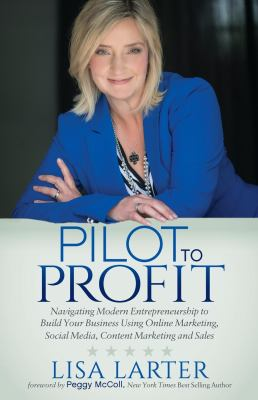 Pilot to Profit Cover Art