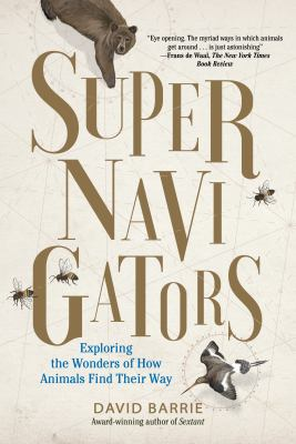Supernavigators
