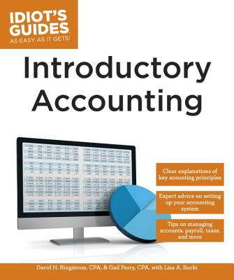 Introductory Accounting - Opens in a new window