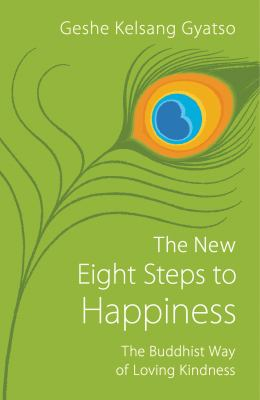 Kelsang Gyatso New Eight Steps cover art