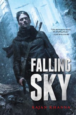 Details about Falling Sky.