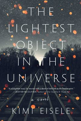 The Lightest Object in the Universe book cover