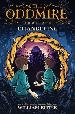 Changeling / by Ritter, William,