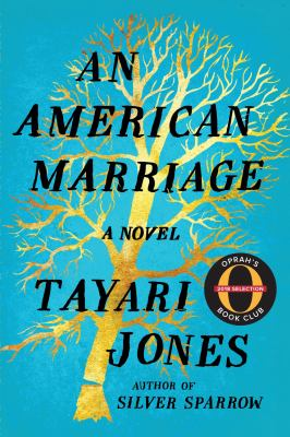 An American marriage:  a novel (Hardback)
