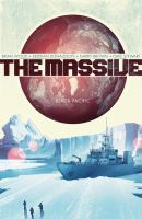 Book cover for The Massive