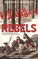 Rebels book cover