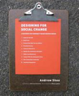 A book cover with the title text set into an image of a clipboard with a red piece of paper on it.