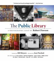 Public Library book cover