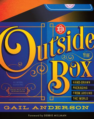 Outside the Box Cover Art