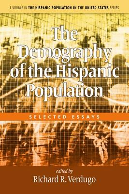 the demography of the hispanic population