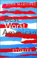 Best Worst American book cover