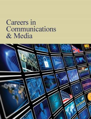 Careers in Communications and Media Cover Art
