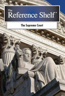 Reference Shelf: The Supreme Court