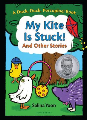 My kite is stuck! and other stories / by Yoon, Salina,