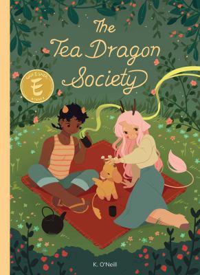 The Tea-Dragon Society
