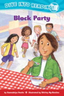 Block party / by Hooks, Gwendolyn,