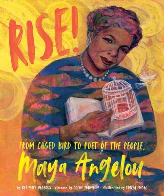 Rise: Maya Angelou