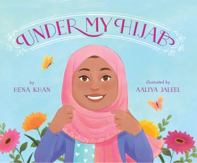 Under My Hijab Cover Art