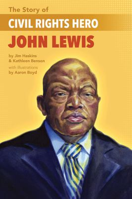 Civil Rights Hero: John Lewis