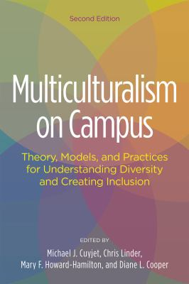 Multiculturalism on Campus (Harvard Login)