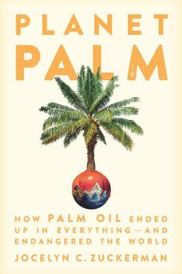 Planet palm : by Zuckerman, Jocelyn C.,