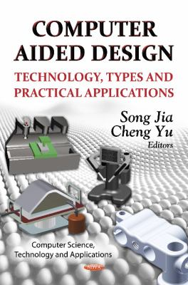 Cover Art for Computer aided design by Song Jia (Editor); Cheng Yu (Editor)