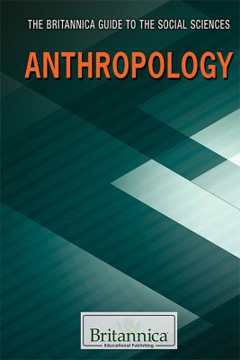 anthropology book cover
