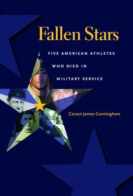 book cover image for Fallen Stars