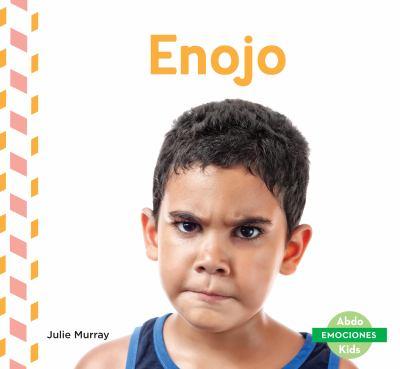 Enojo / by Murray, Julie,