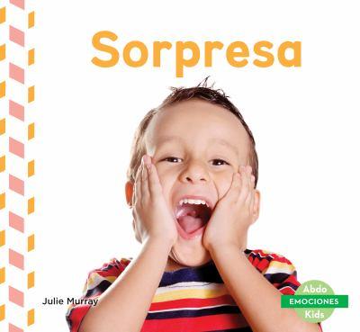 Sorpresa / by Murray, Julie,