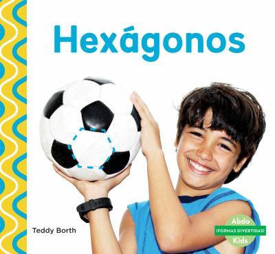 Hexágonos / by Borth, Teddy