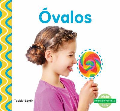 Óvalos / by Borth, Teddy,