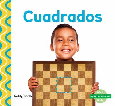 Cuadrados / by Borth, Teddy,