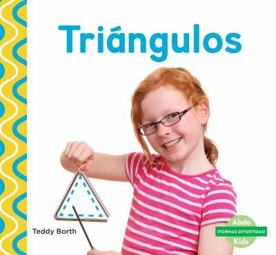 Triángulos / by Borth, Teddy,