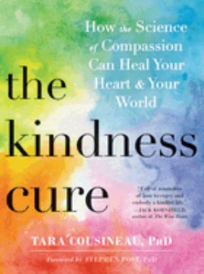 The Kindness Cure by Tara Couiseau