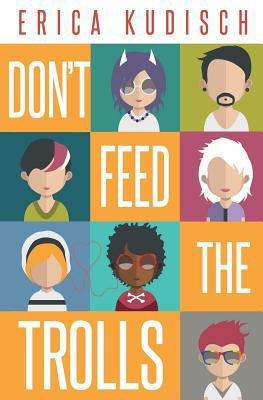Don't Feed the Trolls Cover